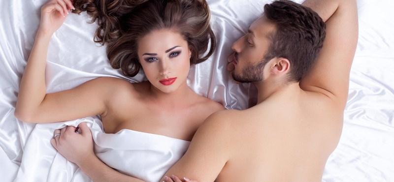 Az öné vagy a párjáé a hatalom az ágyban?