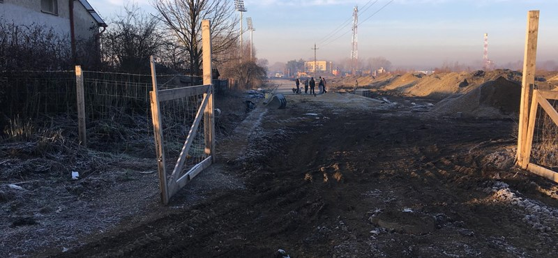 Milliós kártérítéseken vitatkozik Kisvárda a tízmilliárdos beruházások árnyékában