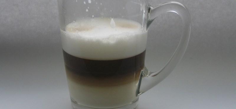 A legjobb klasszikus kávéreceptek