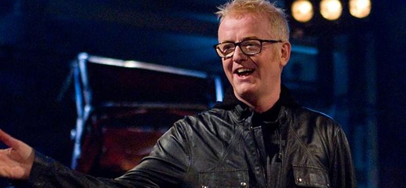 Megvan a Top Gear új műsorvezetője