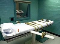 Kivégzések térképe: már azállamok fele mondott le ahalálbüntetésről