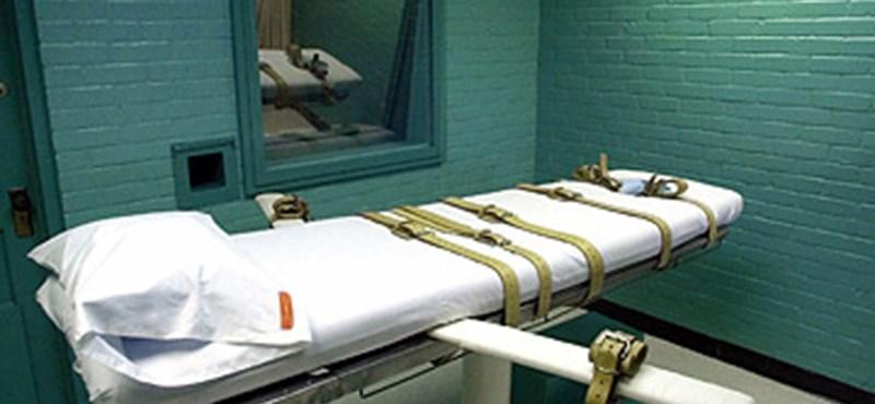 Visszahoznák a villamosszékes és agyonlövéses kivégzést egy amerikai államban