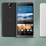 Jobb lesz az M9-nél? Lenyűgöző phabletet mutatott be a HTC