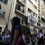 Szabad oktatásért és szabad kultúráért tüntetnek ma