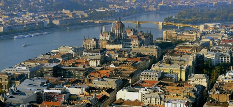 Budapest a legcsábítóbb vállalkozási célpontok között