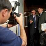 """""""Döntő jelentőségű"""" DVD lejátszását kérte Stohl András ügyvédje - fotók"""