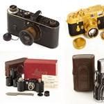 Eljött az analóg Leica-függők ideje!