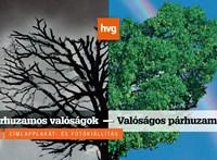Tippjáték 1/10: mikori ez a HVG-címlap?