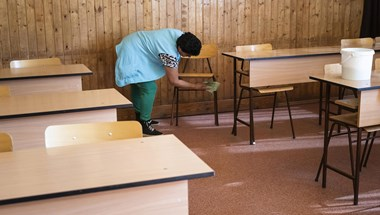 Alig mentek vissza a diákok az iskolákba