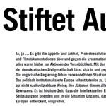 Orbánék ellen írt kiáltványt 50 nyugati művész