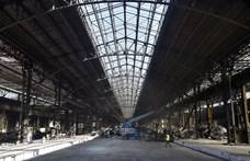 Végül 15 építésziroda pályázik az új Közlekedési Múzeum tervezésére