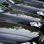 Pintér sofőrjét harmincezer forintra büntették