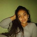Fotó: Keresik a 12 éves Virág Aranka Andreát
