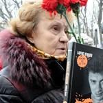 Azt terjesztik, hogy a Charlie Hebdo miatt lőtték agyon Nyemcovot