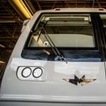 Megkapták az egyik legfontosabb engedélyt a 3-as metró felújított kocsijai