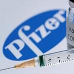 Pfizer: Még idén 80 ezer adag vakcina érkezik Magyarországra