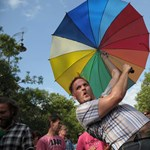 Az osztrák hallgatói önkormányzat két aktivistáját előállították Budapesten