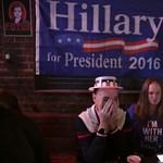 Hiába kap több szavazatot, Clinton nem költözik a Fehér Házba