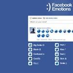 Trükközzön a hangulatjelekkel a Facebookon!