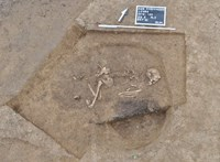 5200 éves sírrendszert tártak fel Németországban