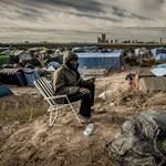 Hétfőtől nekiesnek a menekültek calais-i táborának