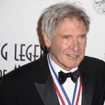 """""""Szállj ki a székemből!"""" – zseniálisan trollkodta meg Harrison Ford utódja interjúját"""