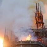 Miért ne lehetne másképp újjáépíteni a Notre-Dame-ot? Volt már rá példa