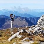 """""""Mi már tudjuk, hol virít a tárnics, hol lehet havasigyopárra találni"""" – az Ötscher szurdok túravezetőjével beszélgettünk"""