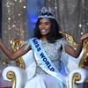 Jamaikai énekesnőt koronáztak meg a Miss World szépségversenyen