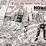 Ezúttal Magyarországon élcelődik a Charlie Hebdo