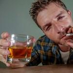 Megéri az alkohol mellett a cigit is letenni