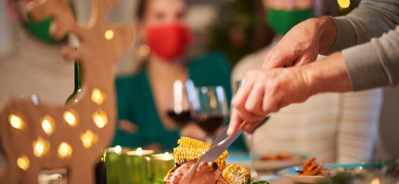 Megvéd-e a lakásbiztosítás a karácsonyi balesetekkel szemben?