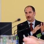 Szájkosarat húzna az NVB tagjaira az elnök Patyi András