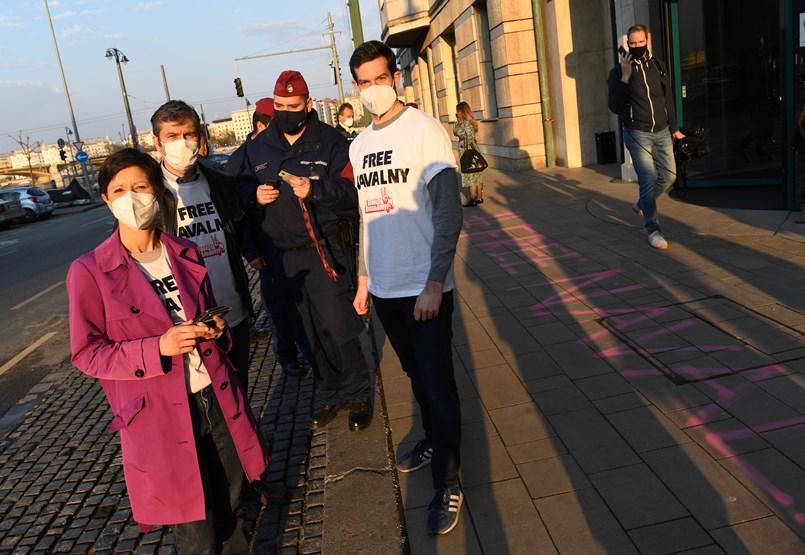 Működik az elrettentés: szaporodnak az eljárások az ellenzék politikai akciói miatt
