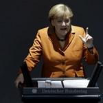 Olyan történt a németeknél, ami 1991 óta nem