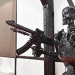 Sci-finek hangzik, de nem az: az Európai Parlament betiltaná a gyilkos robotokat