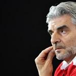 Önkéntes mentősnek állt a Ferrari egykori csapatfőnöke