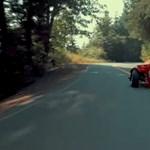 Emlékszik a Toyotába oltott Ferrarira? Elkészült, és őrülten jól megy – videó