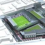 Mégis lesz új FTC-stadion