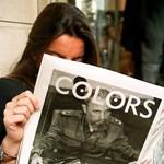 Elhunyt a Benetton egyik alapítója