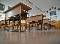 Alig van már nyugdíjas pedagógus, aki állami iskolában tanít