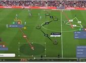 No es necesario flash en la selección nacional, este elemento científico también puede ser válido en el Campeonato de Europa de fútbol.