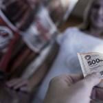 Havi 14 ezer 800 forinttal rövidíti meg az átlagnyugdíjasokat a kormány