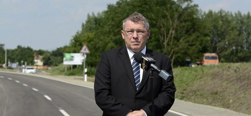 Csúnyán leváltotta a helyi Fidesz Hatvan erős emberét