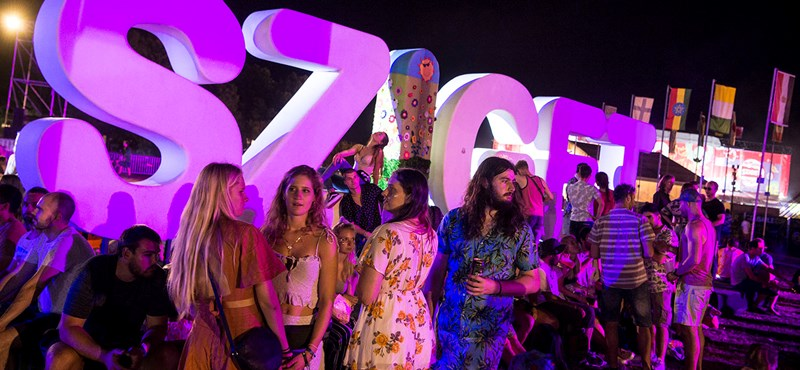 Calvin Harris, Dua Lipa és a Kings of Leon is jön a Szigetre