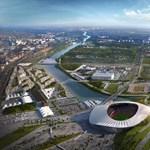 Britek adnak tanácsot, hogyan építsünk stadionokat
