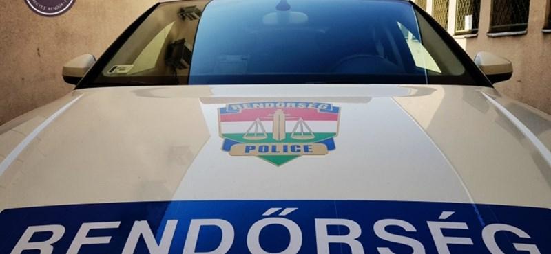 Összecsaptak a rendőrök és a szurkolók a Diósgyőr kiesése után