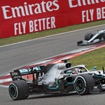 Hamilton indulhat az élről a Német Nagydíjon