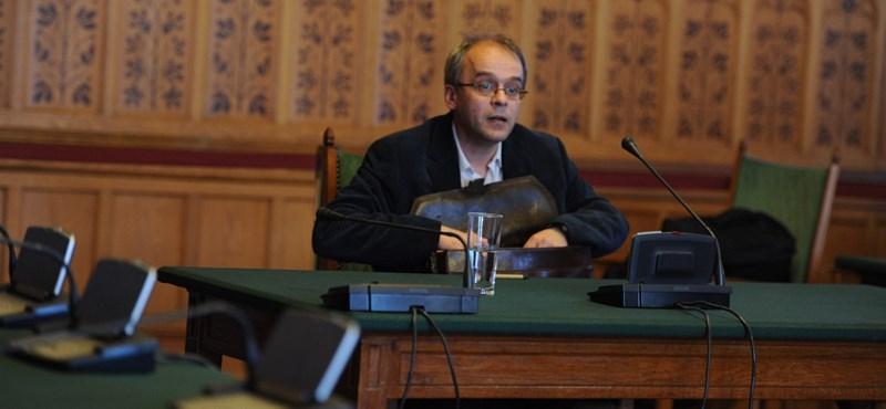 Fidesz: Törvénysértő lenne a NAV-botrányt vizsgáló bizottság