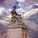 Izgalmas történelmi teszt: minden mitológiai alakra emlékeztek?